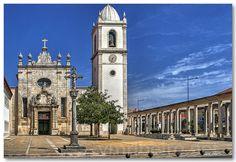 Sé de Aveiro, Portugal