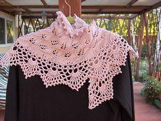 Ravelry: Joyette pattern by Susan Ann