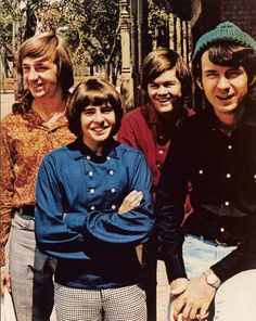 Loved the Monkees as a kid...it was in syndication by then, but who cared?