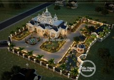 House Plans Mansion, Comfy Bedroom, Bungalow House Design, Modern Mansion, Affordable Housing, Facade House, Big Houses, Future House, Luxury Homes