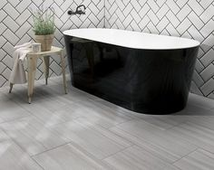 Explore our inspiration hub packed with home improvement ideas. Get inspired with customer home tours showcasing bathroom, wetroom & kitchen design ideas. Use our tile finder and order samples today! Lodge Bathroom, Bathroom Sets, Bathrooms, Kitchen Tiles, Kitchen Design, Kitchen Tile Inspiration, Christmas Bathroom Decor, Topps Tiles