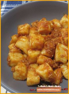 The Complete Italian Cookbook: Essential Regional Cooking of Italy Gnocchi Dishes, Spatzle, Food And Drink, Cooking, Breakfast, Ethnic Recipes, Sweet, Kitchen, Italian Recipes