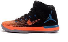 buy popular 901b6 4e0c3 Air Jordan XXX1 Mens Basketball shoes Orange black3 Jordan 31, Cheap  Jordans, Air Jordans