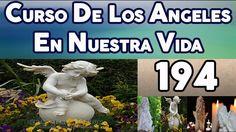 CURSO DE LOS ANGELES EN NUESTRA VIDA 194, PROGRAMACIÓN ANGÉLICA NUMERO 26.