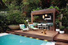 Book Friday: Jamie Durie's Outdoor Room - Home Design with Kevin Sharkey