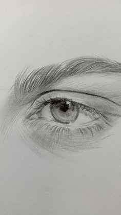 Art Drawings Beautiful, Art Drawings Sketches Simple, Pencil Art Drawings, Realistic Drawings, Mark Kistler, Anatomy Art, Art Sketchbook, Art Tutorials, Three Dimensional