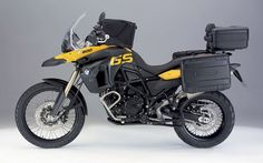 BMW motorcycles. *drools* this is the one for me.
