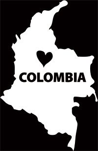 Colombia in my heart Colombian People, Colombian Culture, Colombian Art, Colombia Map, Colombia South America, Colombia Travel, The Beautiful Country, My Land, Beautiful Places To Visit