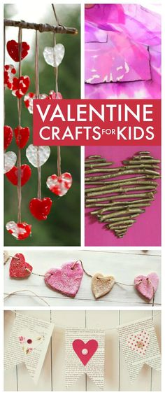 over 14 Valentine\'s Day activities for kids | Holidays, Slumber ...