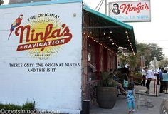 Ninfa's on Navigation | Houston, TX - only the best TexMex of all time ever
