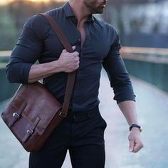 The best men's office fashion ideas on how to upgrade office wear for men
