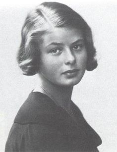 Ingrid Bergman ♥ ♥ ♥
