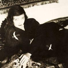 Florence Broadhurst, Australian textile and wallpaper designer
