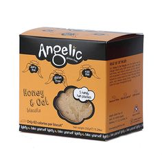 Review of 'Angelic' biscuits