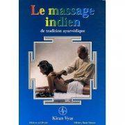 Le massage indien