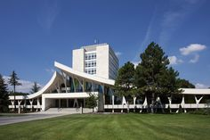 Transformation and Extension of the Central Building of Zanka,© Tamás Bujnovszky
