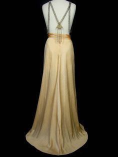 Risultati immagini per 1920s night dress