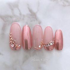 Mani Pedi, Manicure And Pedicure, Love Nails, Pink Nails, Beauty Nails, Hair Beauty, Nail Inspo, Swag Nails, Wedding Nails