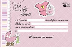 baby shower baby shower nia invitacion baby shower para imprimir tips e ideas comments Tarjetas Baby Shower Niña, Invitaciones Baby Shower Niña, Imprimibles Baby Shower, Unisex Baby Shower, Baby Shower Niño, Invitacion Baby Shower Originales, Baby Shower Images, Baby Shawer, Holidays And Events
