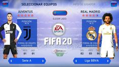 JUEGOS DE FÚTBOL ANDROID Real Madrid, Android, Fifa 20, Jansport Backpack, Projects, I Love, Log Projects, Blue Prints