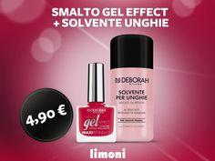 Beauty Alert Italia: OFFERTA LIMONI PROFUMERIE