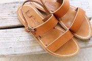 If it\\\'s one pair of summer sandals to invest init would have to be a pair by K. Jacques. K. Jacques footwear was established in the 1930s in a small workshop in Saint Tropez, with every shoe made to measure.My favourite styles are Barigoule and Flavia - the pairsthat are ...