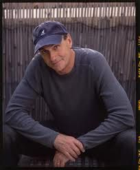 James Taylor. Still one of my absolute favorites.