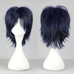 $11.99 (Buy here: https://alitems.com/g/1e8d114494ebda23ff8b16525dc3e8/?i=5&ulp=https%3A%2F%2Fwww.aliexpress.com%2Fitem%2FFree-Shipping-Good-Design-Fashion-The-Prince-of-Tennis-Dark-Blue-Short-Straight-Cosplay-Wig%2F1929049998.html ) MCOSER Free Shipping Good Design Fashion The Prince of Tennis Dark Blue Short Straight Cosplay Wig for just $11.99