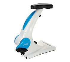 Sit N Cycle Deluxe XL Low Resistance Exercise Bike Trainer