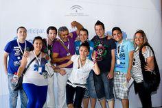 Encuentro Andalucía Compromiso Digital 2011