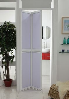 The door to the toilet and bathroom characteristics of the installation design and materials selection photo 19