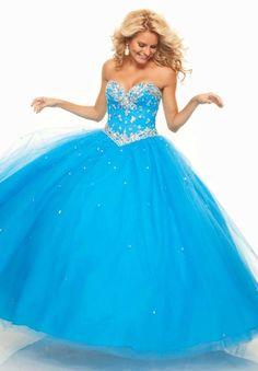 My Prom Dress!!! :D