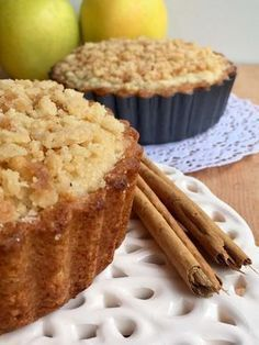 Cocina – Recetas y Consejos Sweet Recipes, Cake Recipes, Dessert Recipes, Casava Cake Recipe, Crumble Pie, Apple Crumble Receta, Mayonaise Cake, Cooking Time, Cooking Recipes