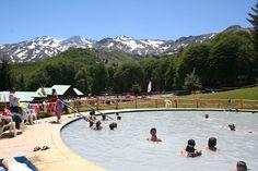 Termas de Chillán, Valle Hermoso. CC. En el Flickr de Clinophobia.