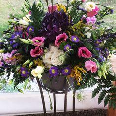 Floral Wreath, Barn, Wreaths, Flowers, Plants, Home Decor, Beauty, Floral Crown, Converted Barn