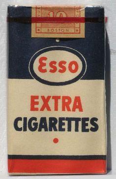 Finnish Cigarettes from Vintage Packaging, Vintage Labels, Vintage Ads, Nostalgia, I Quit Smoking, Old Garage, Up In Smoke, Poster Ads, Cigarette Case