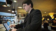 Mikään yksittäinen työnhakusovellus ei ole onnistunut tekemään läpimurtoa, sanoo somerekrytoinnin asiantuntija Tom Laine.