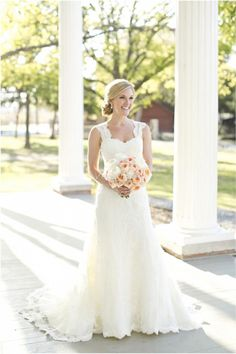 White Organza A Line Sweetheart Neck 2014 Fall Wedding Dress With Gorgeous Waistband
