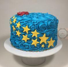 BOLO PEQUENO PRINCIPE - TORTA EL PRINCIPITO - LITLE PRINCE CAKE