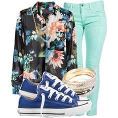 Untitled #27, created by xmonishax on Polyvore