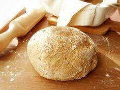 Pan integral casero | Una Pizca de Hogar