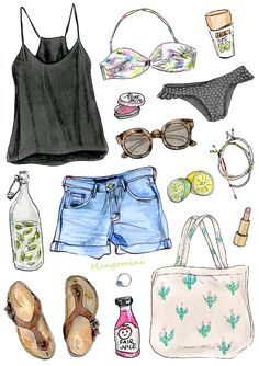 June 2016 – Cindy Mangomini Source by KatIsaNo Fashion Design Drawings, Fashion Sketches, Fashion Art, Womens Fashion, Drawing Clothes, Cute Illustration, Doodle Illustrations, Mode Style, Mannequins