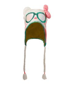 Sequined Hello Kitty® Beanie - <3 it