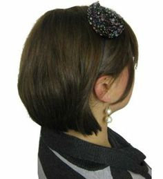 Black Cute Flower Thin Headband by CoverYourHair. $12.44. This is an adorable headband that is one size fits all.