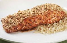 From traditional seafood to tangy teriyaki in minutes. Simply marinade with Mrs. Dash, sprinkle with sesame seeds and serve with brown rice for a tasty and fulfilling meal.