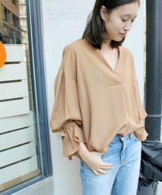 【ZOZOTOWN|送料無料】SLOBE IENA(スローブイエナ)のシャツ/ブラウス「ベルシェーブスキッパーブラウス◆」(16051912808030)を購入できます。