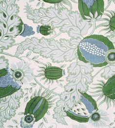Carnival Fabric as seen in Jeffrey Alan Marks  bedroom by Christopher Farr -Cloth   #jeffreyalanmarks #JAM #homedecor