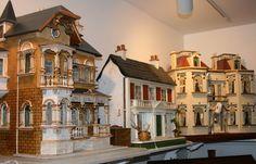 Aiken House & Gardens: Calling all Dollhouse Lovers