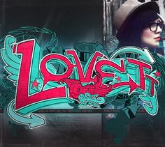 Lovett Caps Logo & Graphic Design by Elitivia | Creative Agency - Launceston Tasmania
