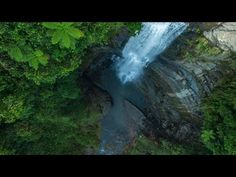 Join filmmaker Pete McBride, a @natgeochannel  Freshwater Hero, on a journey into the Fijian Highlands to discover one of the most beautiful rivers on Earth.